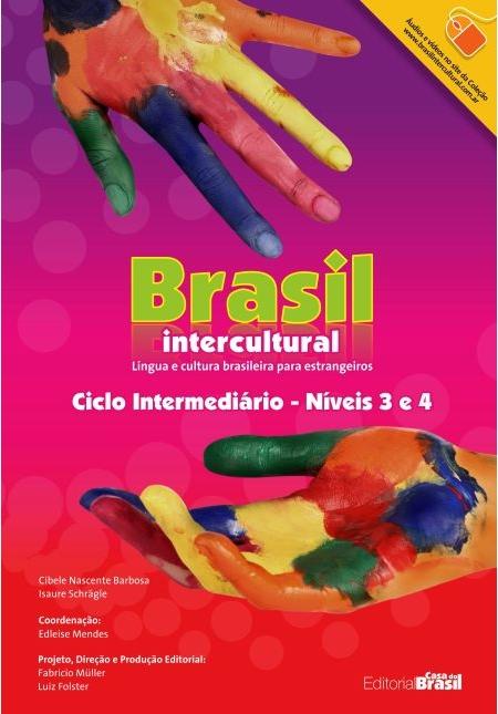 Brasil intercultural INTERMEDIO PACK